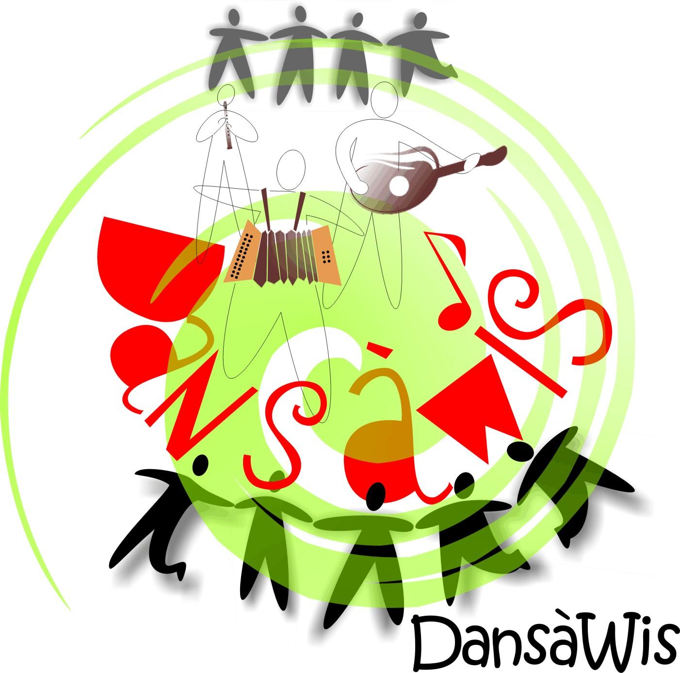 logo DansàWis