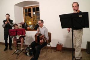 les musiciens 2